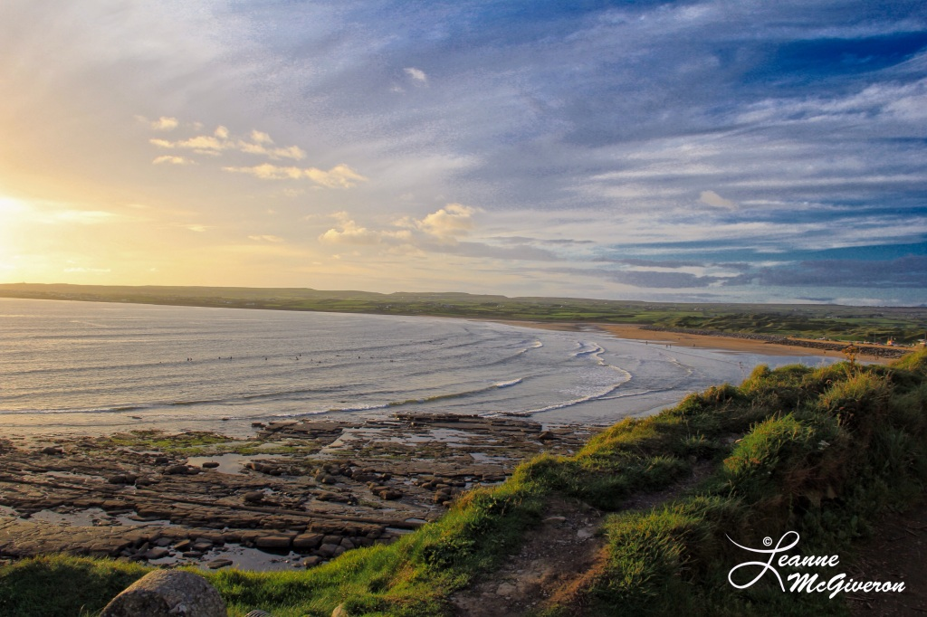 Lahinch, County Clare