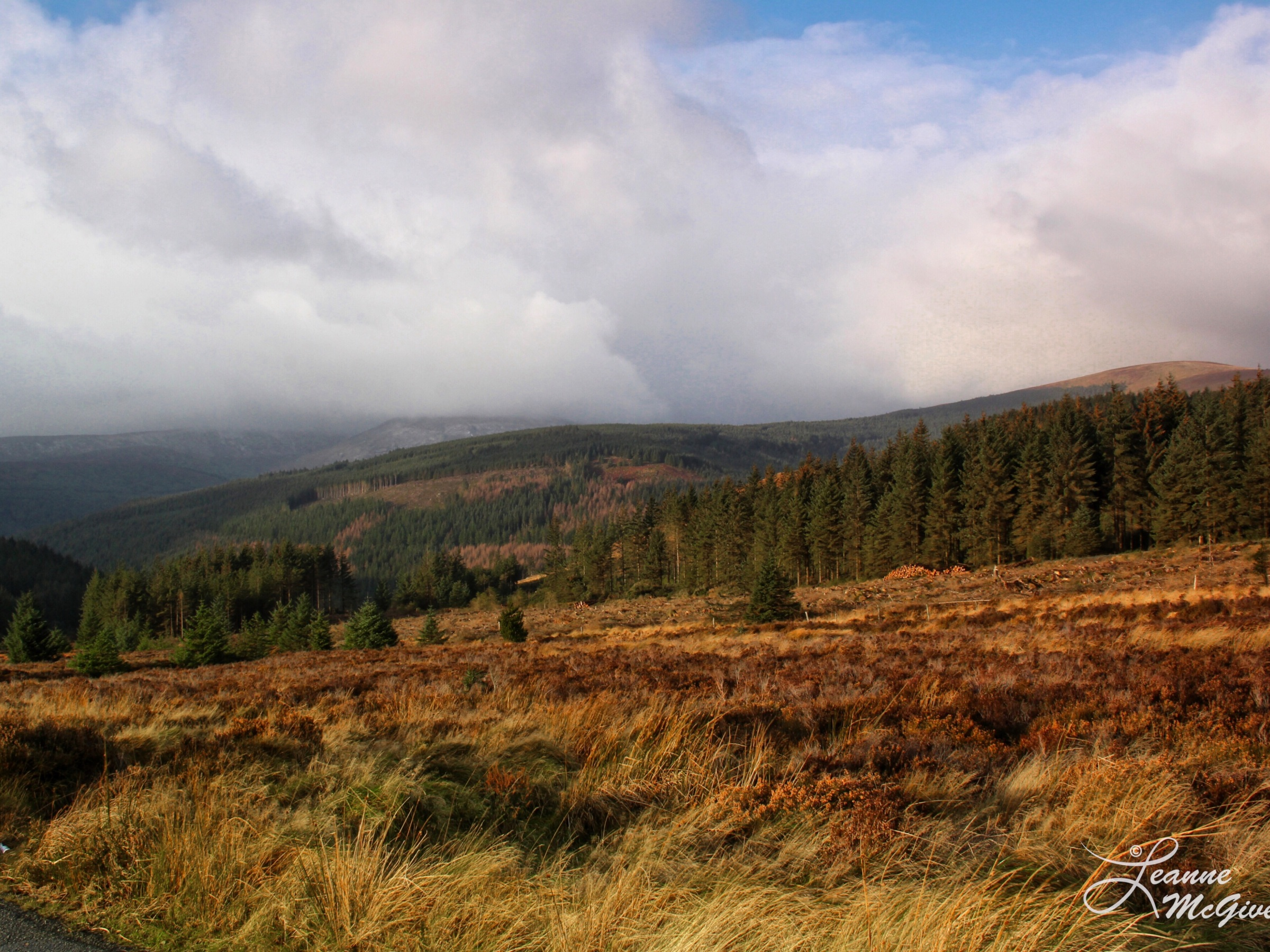 Glenmalure, County Wicklow