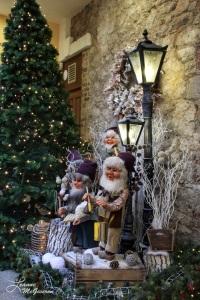 Santa's Elves, Powerscourt Estate, Enniskerry, County Wicklow