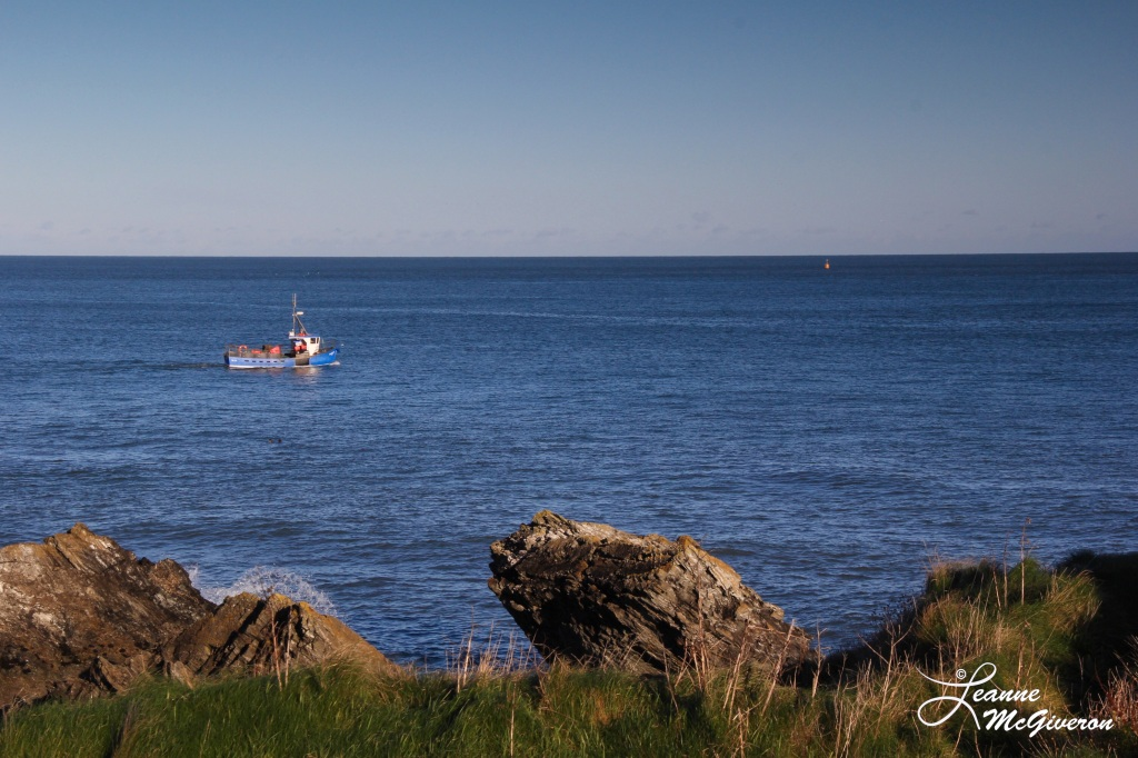 Fishing, Wicklow, County Wicklow