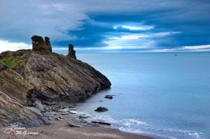 Black Castle, Wicklow, County Wicklow