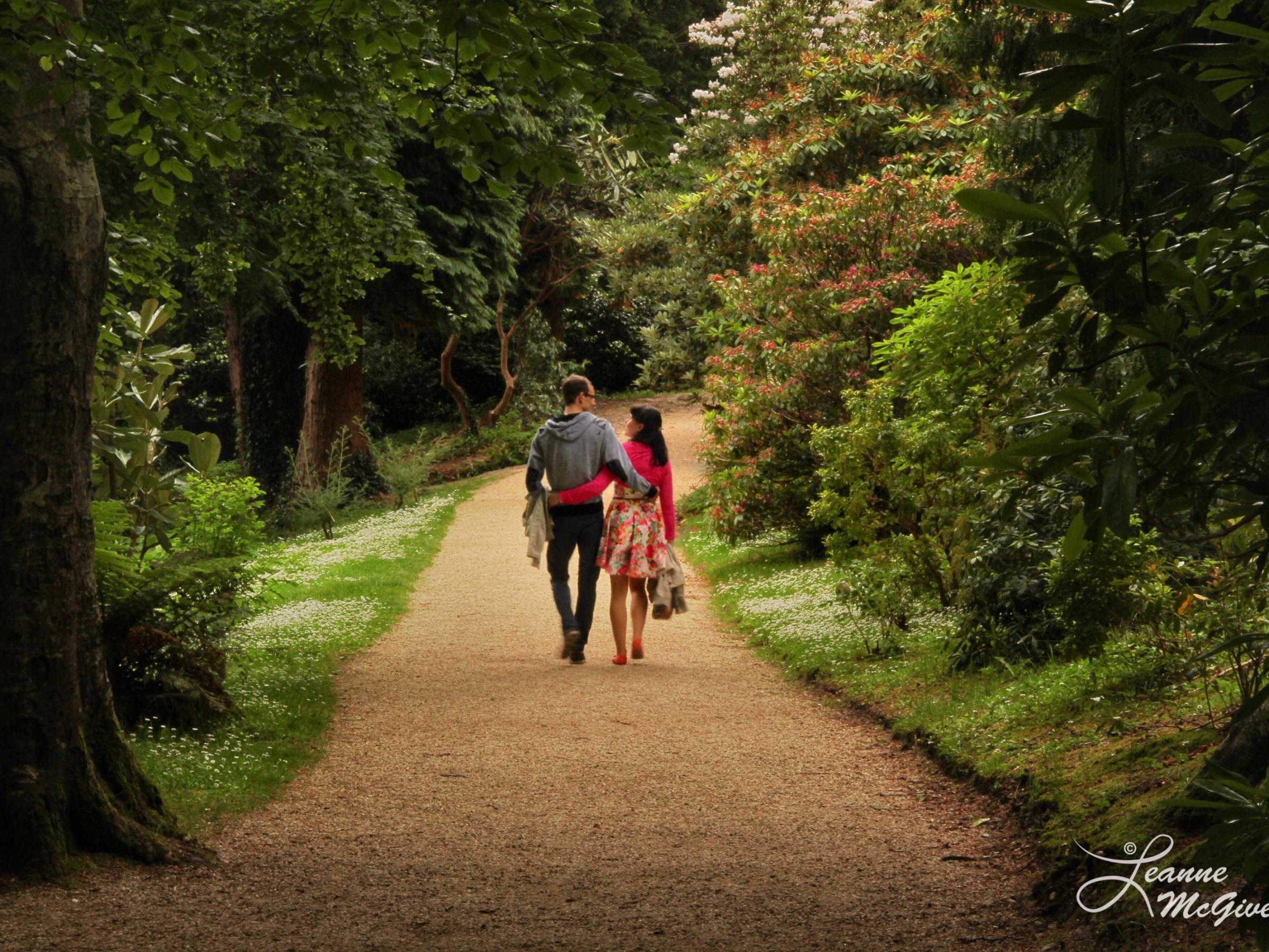 Ireland & Romance