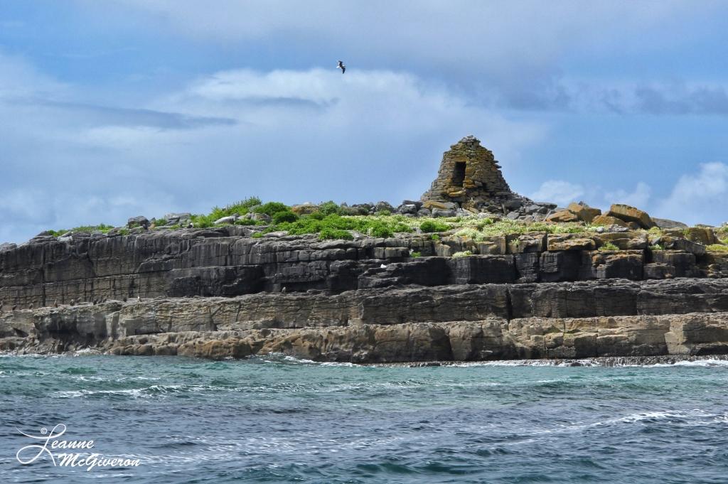 Crab Island, Doolin, County Clare