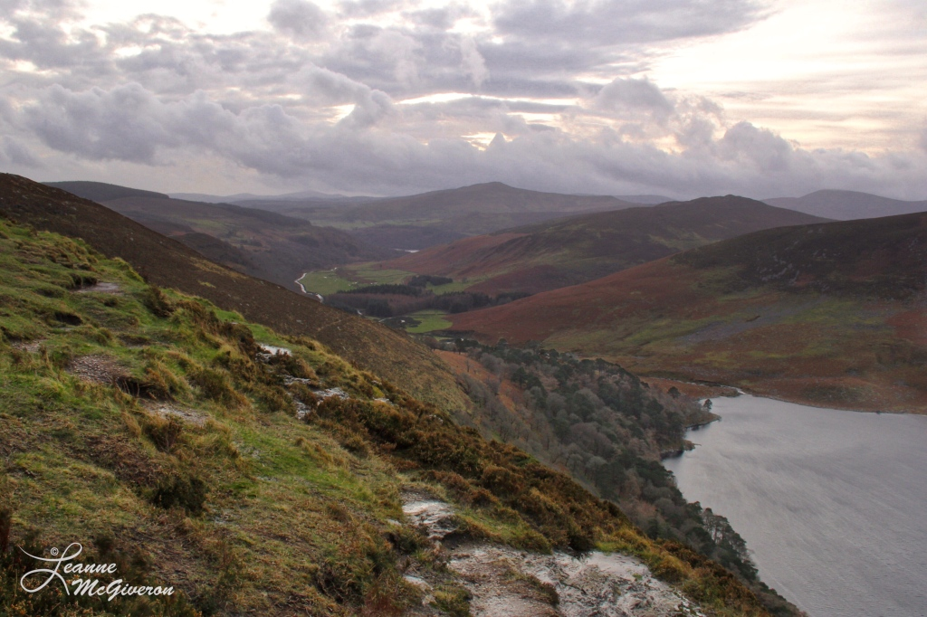 Wicklow Mountains, County Wicklow