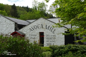 Avoca Mill, Avoca, County Wicklow